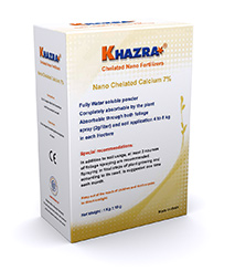 Khazra Nano Chelated Calcium Fertilizer